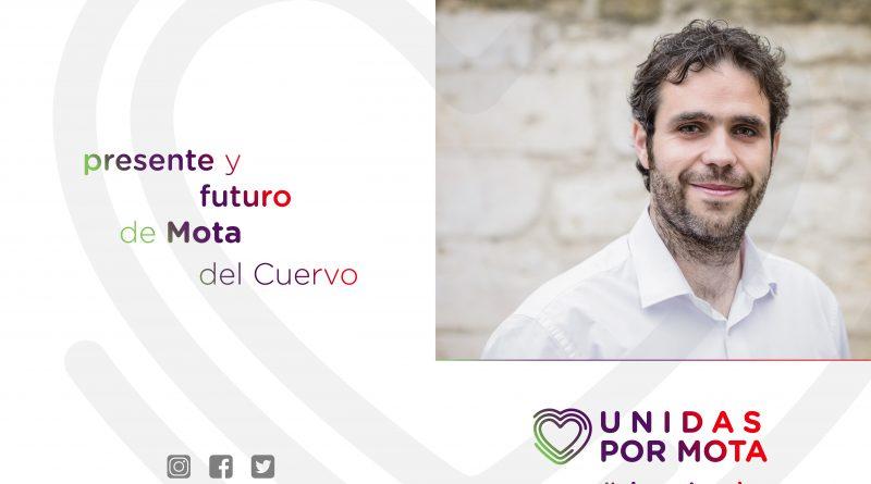 Entrevista personal a Jacobo Medianero Millán