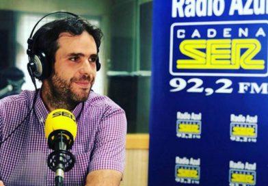 Jacobo Medianero en la Cadena SER: «Es bonito que haya pactos»